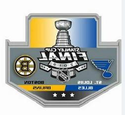 2019 nhl playoffs pin st louis blues