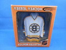 BOSTON BRUINS  NHL HOCKEY JERSEY Mini Sports Collectibles RE