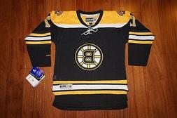 Milan Lucic #17 Boston Bruins Reebok Youth Home Premier Jers