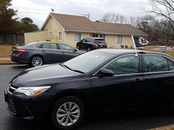 NHL Boston Bruins Car Flag Free Shipping