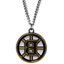 "NHL Boston Bruins Chain Necklace, 22"""