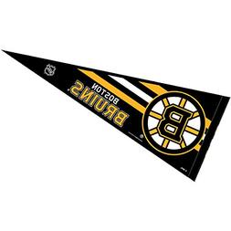 NHL Boston Bruins Pennant