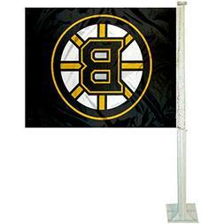 NHL Boston Bruins Car Flag