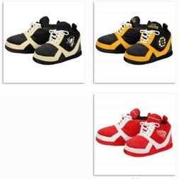 NHL Sneaker Slippers Size 9, 10, 11, 12, 13, 14, Medium, Lar