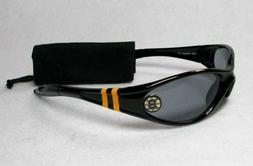 Read Listing! Boston Bruins XL 3D logo on XTREME WRAP Sungla