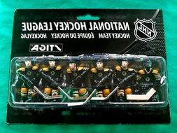 STIGA BOSTON BRUINS NHL STIGA TABLE HOCKEY GAME TEAM PLAYERS